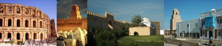Viajes Túnez