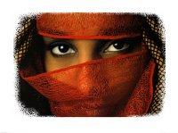 Viajes a TUNEZ. Mujer Tunecina