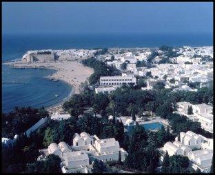 Imagen de Hammamet