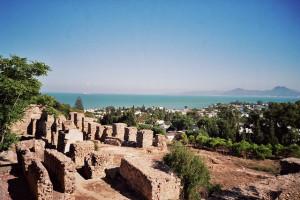 cartago tunez